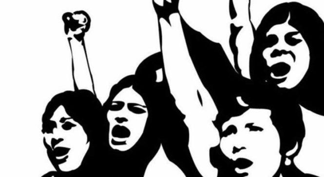 MULHER, CORPO E RESISTÊNCIA: UM MANIFESTO A PARTIR DO NOSSO CORPO E NOSSA FÉ. Odja Barros