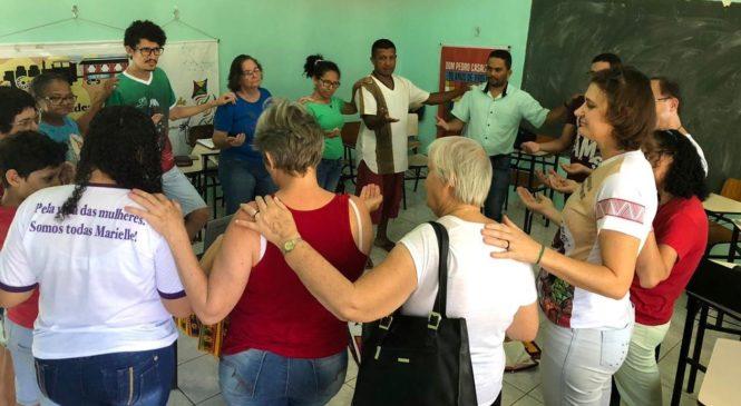 CEBI/Baixada Cuiabana (MT) retoma círculos bíblicos