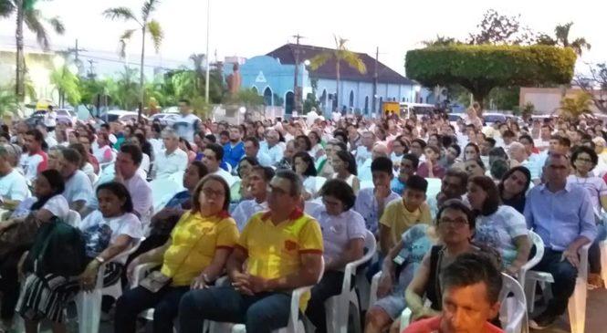 Secretariado envia mensagem às CEBs da  Amazônia