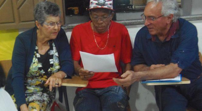 GALERIA DE FOTOS – Encontro de Comunicação Popular em Feira de Santana (BA)