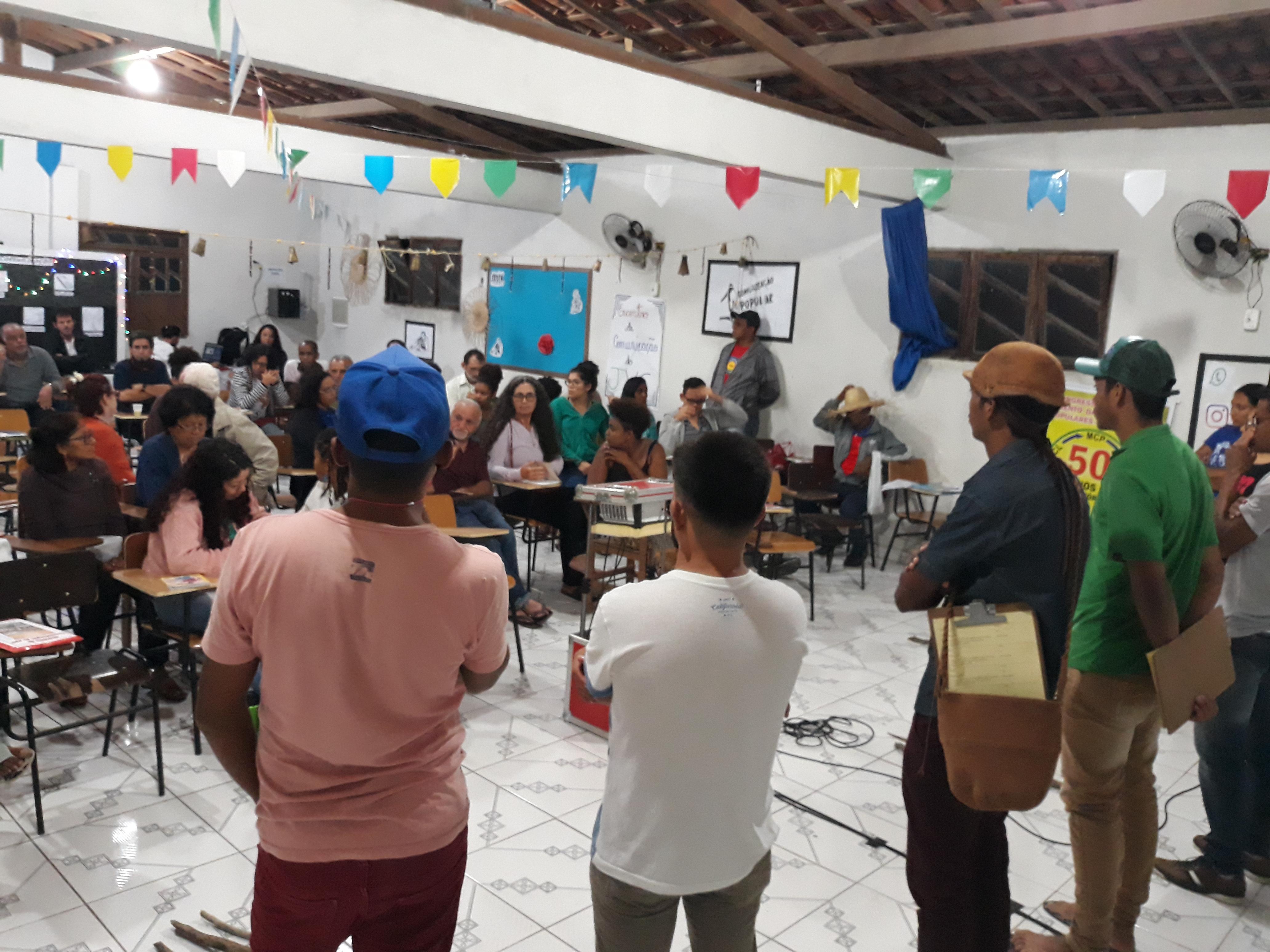 ESPECIAL CANUDOS – População mantém hábitos centenários e enfrenta novos desafios