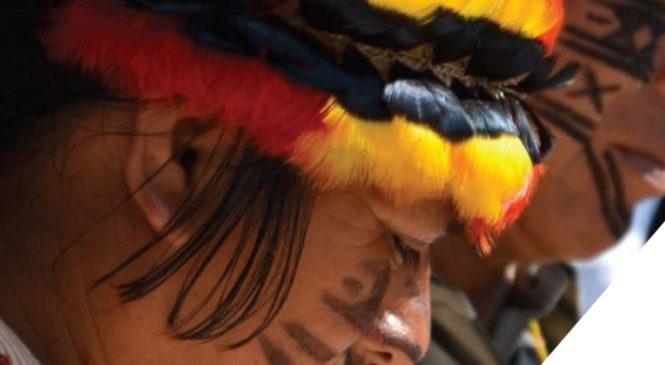 40 DIAS PELO RIO: NAVEGANDO JUNTOS A BOA NOVA DE DEUS A CAMINHO DO SINODO AMAZÔNICO. DIA 34 de NAVEGAÇÃO