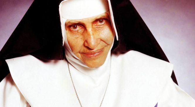 """""""Em cada fala das mulheres se percebe uma atenção maior da parte do Papa"""". Entrevista com Ir. Marlena Betlinski"""