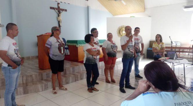 Igreja missionária é tema de curso em Rondonópolis (MT)