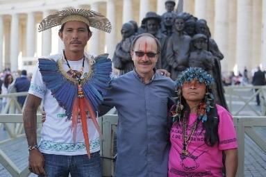 O Sínodo continua na Amazônia e em todo o planeta Terra