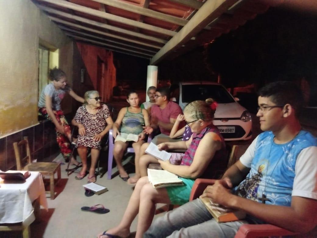 CEBs presentes na diocese de Iguatu (CE): vida simples e religiosidade popular
