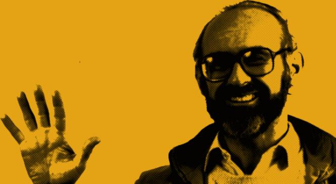 Padre Martín-Baró, presente na caminhada! 30 anos de martírio do criador da Psicologia da Libertação