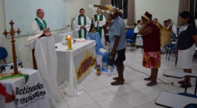 Assembleia Diocesana de Pastoral Rondonópolis-Guiratinga destaca importância do diálogo