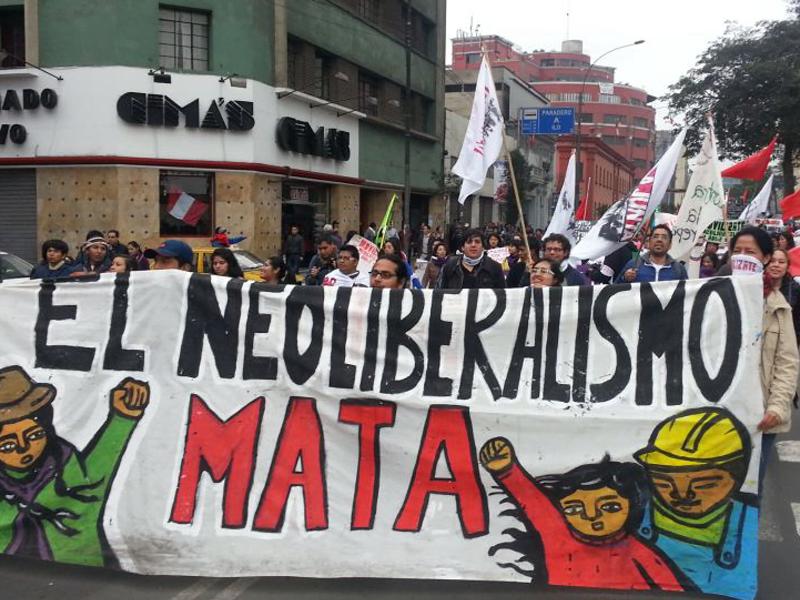 Democracia: a luta contínua da Jornada Continental – Marilza Schuína