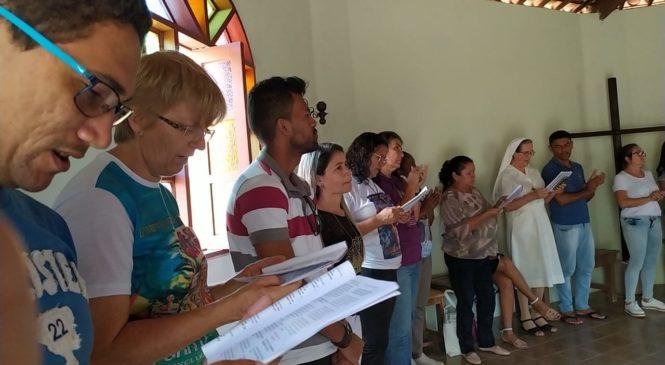 Santuário das Comunidades acolhe encontro das CEBs do Nordeste II