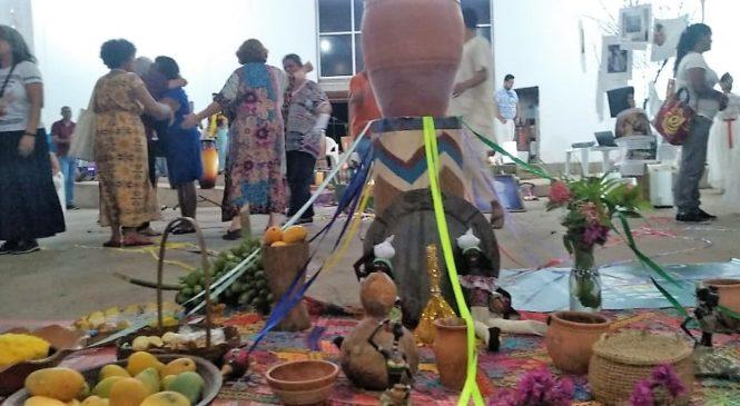 Paróquias promovem oficinas e celebração inter-religiosa sobre Consciência Negra em Cuiabá e Várzea Grande (MT)