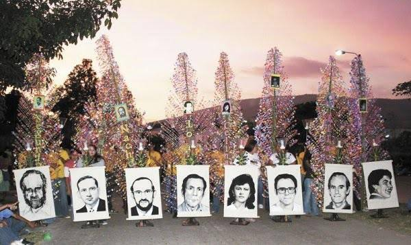 A memória perigosa do martírio. Marcelo Barros