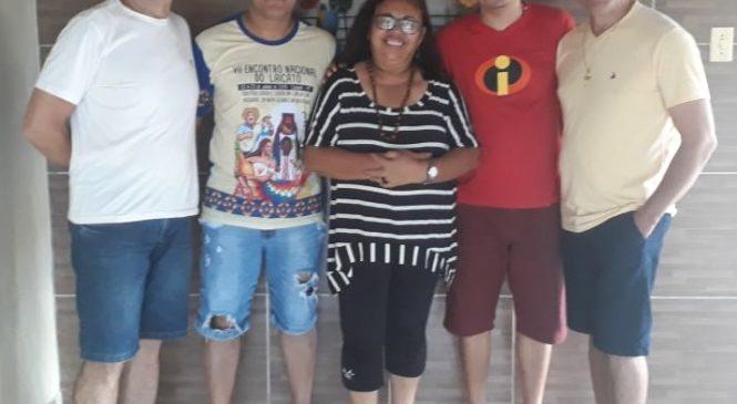 Regional Nordeste I avalia caminhada de 2019
