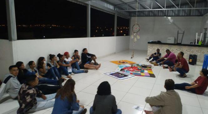CEBs de Sete Lagoas-MG apoia rearticulação da Pastoral da Juventude