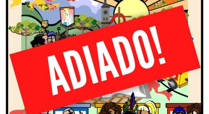 ADIADO: 8º Intereclesial das CEBs do Paraná