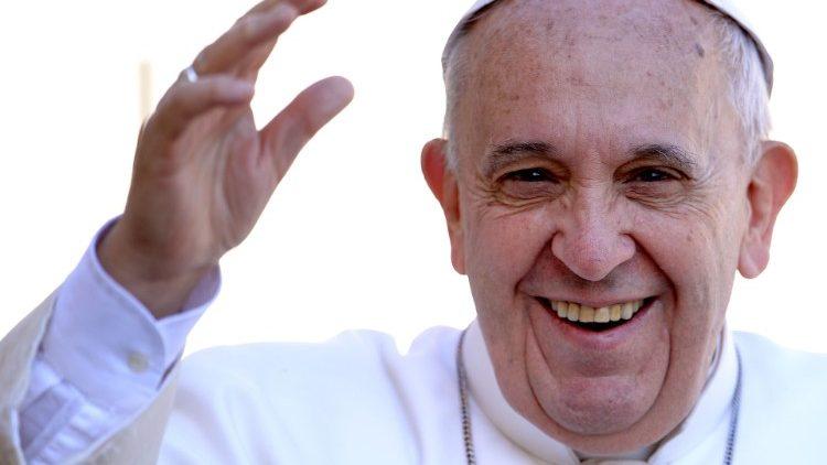 Diocese de Rio Branco emite nota de apoio ao Papa Francisco