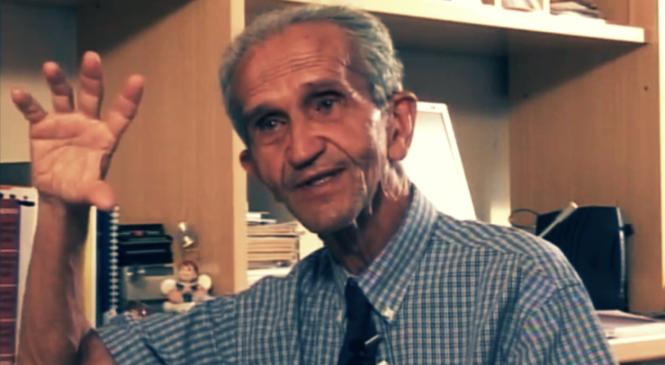 Padre Raymundo Caramuru de Barros, um testemunho – Chico Whitaker