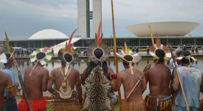 CNBB divulga carta aberta ao Congresso Nacional em defesa dos povos indígenas