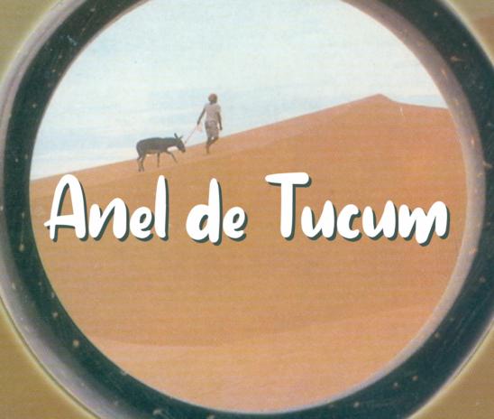 """Verbo filmes disponibiliza filme """"Anel de Tucum"""" em seu canal no Youtube"""