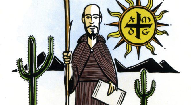 Comunidades Eclesiais de Base do Regional Oeste 02 celebram festa de Santo Inácio