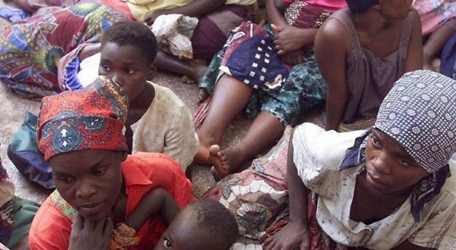 O povo de Cabo Delgado quer a paz. Um relado de Pe. Edegard Silva Júnior