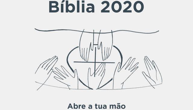 """""""Abre a tua mão para teu irmão"""" (Dt 15, 11), abre os teus olhos para reconhecer Jesus (Lc 24 31)"""