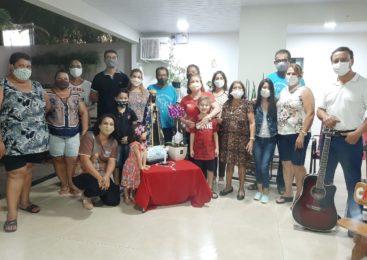 Diocese de Rondonópolis realiza Dia D com Terço Missionário e envio da 6ª carta às Comunidades