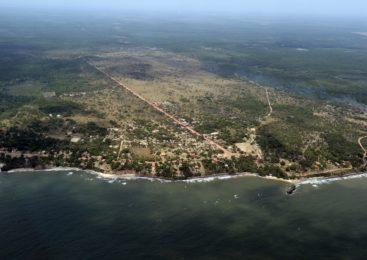 Bispo do Marajó emite nota sobre visita presidencial à ilha.