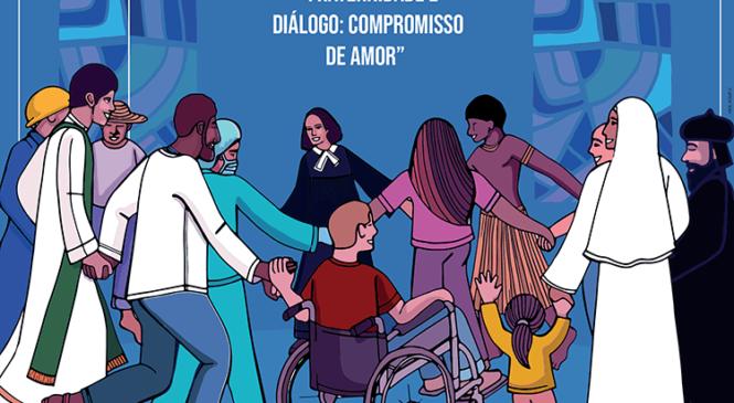 Fraternidade e Diálogo: compromisso de amor – Quinta Campanha da Fraternidade Ecumênica