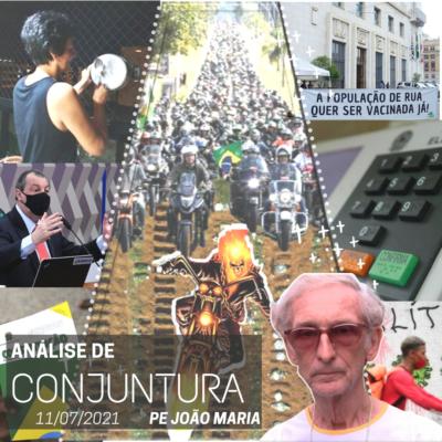 Brasil: quando retomaremos o caminho da autonomia social, política e econômica?