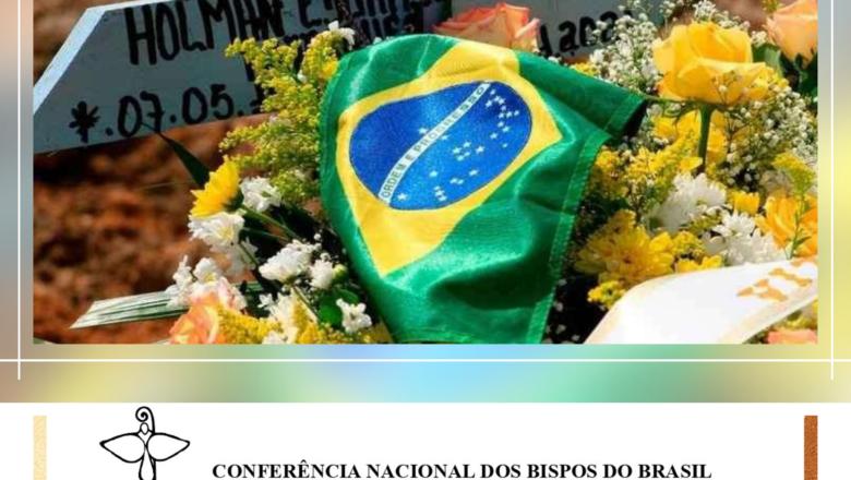 Nota da CNBB – diante do atual momento brasileiro