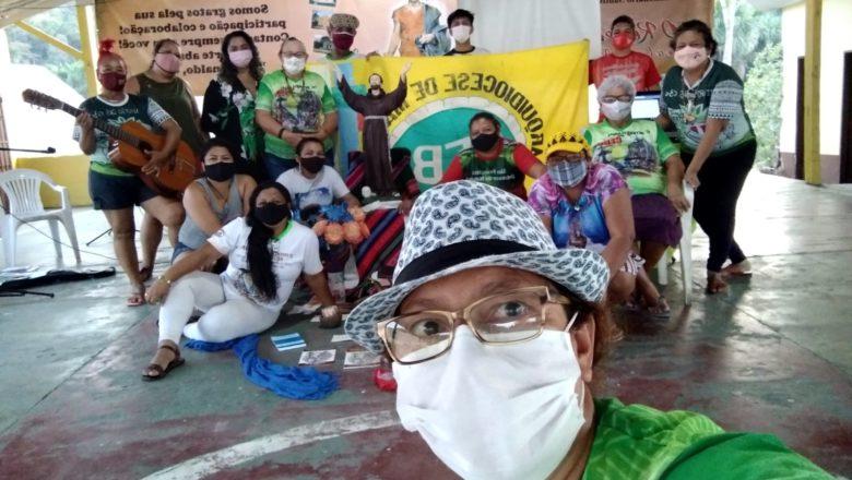 CEBs realiza Encontro de Liderança na Área Missionária Santíssimo Redentor