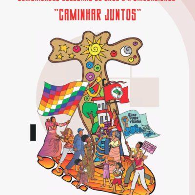 COMUNIDADES ECLESIAIS DE BASE E A SINODALIDADE – CAMINHAR JUNTOS!